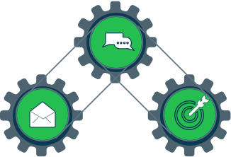 Marketing Engine Icon