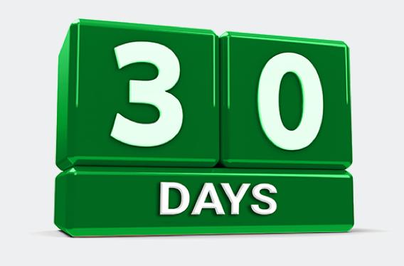 Marketplace Div5 30 Days